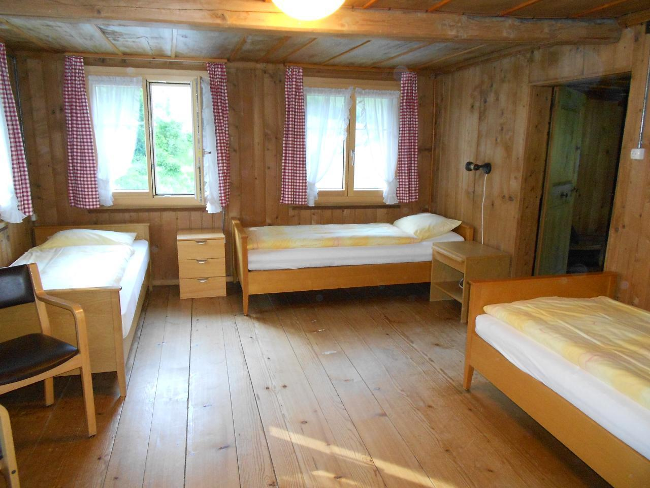 Maison de vacances Alpenrösli in Nesslau (2640830), Nesslau, Toggenbourg, Suisse Orientale, Suisse, image 6