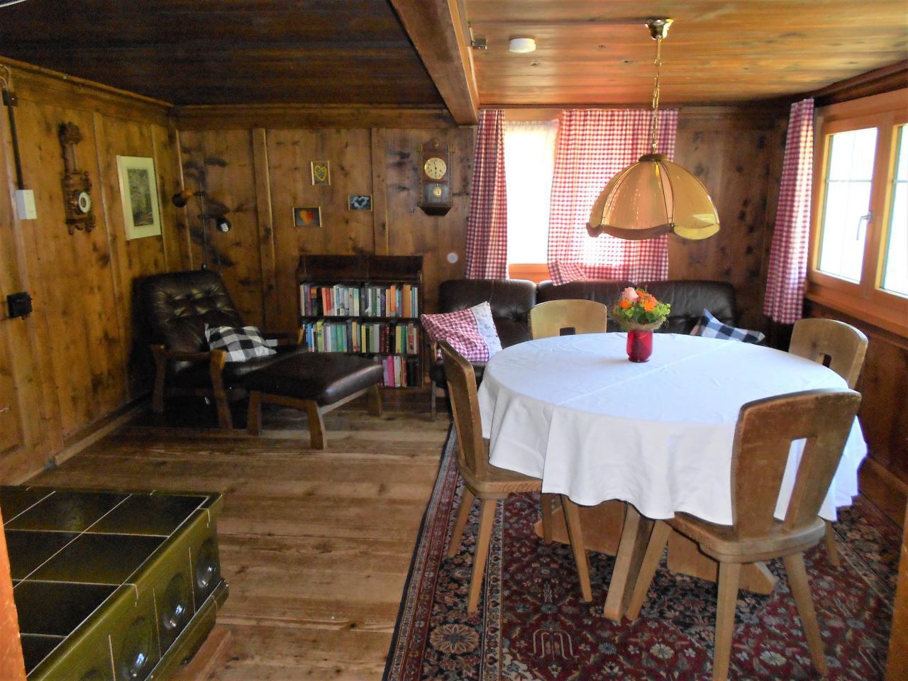 Maison de vacances Alpenrösli in Nesslau (2640830), Nesslau, Toggenbourg, Suisse Orientale, Suisse, image 2