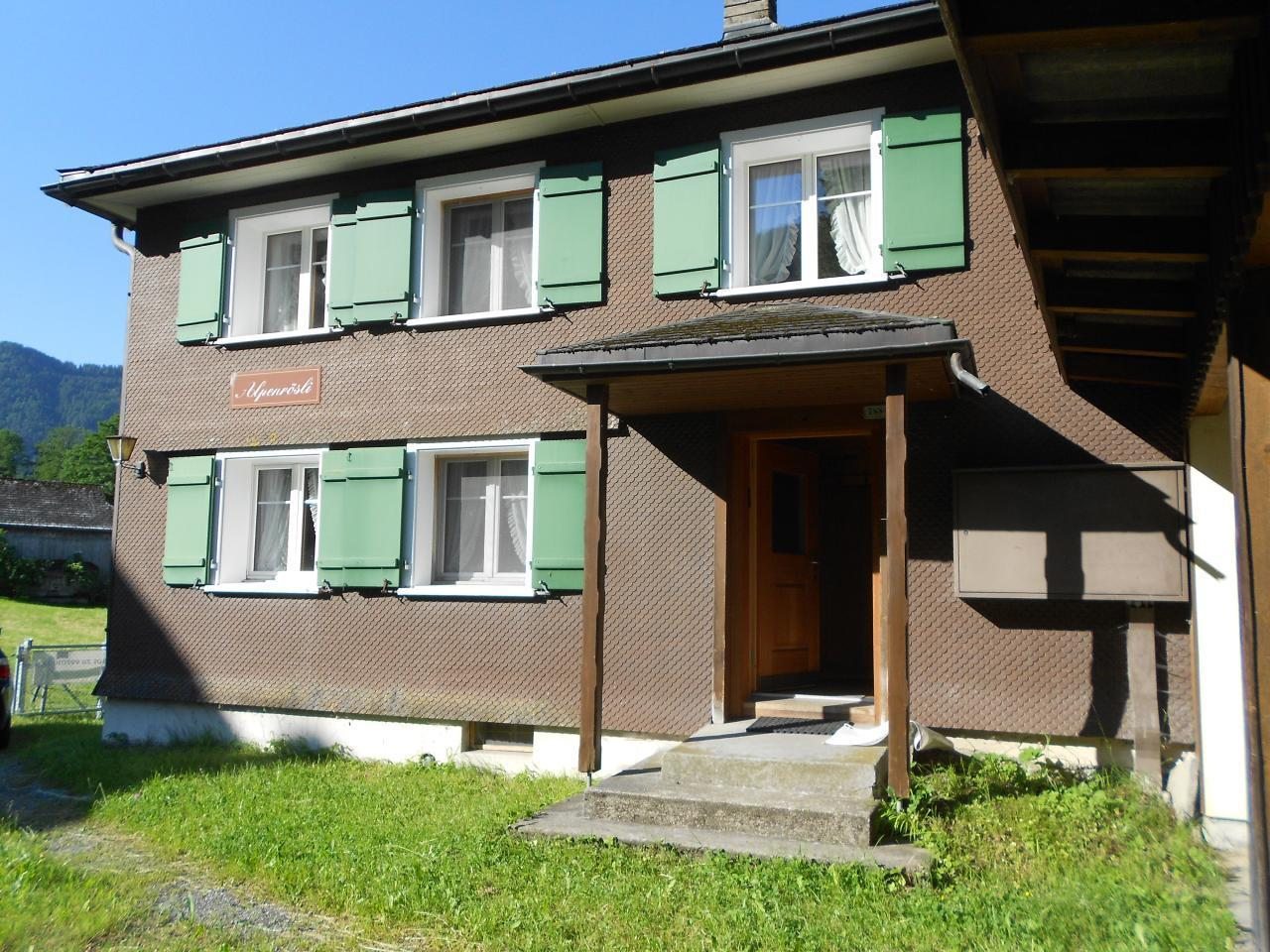 Maison de vacances Alpenrösli in Nesslau (2640830), Nesslau, Toggenbourg, Suisse Orientale, Suisse, image 9