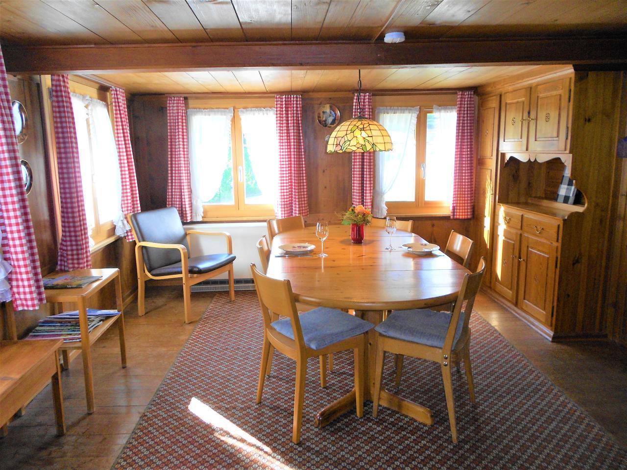 Maison de vacances Alpenrösli in Nesslau (2640830), Nesslau, Toggenbourg, Suisse Orientale, Suisse, image 3