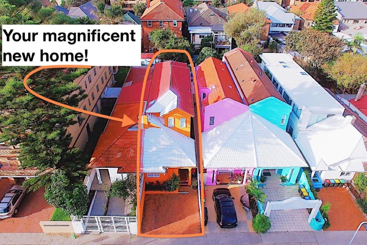 Ferienhaus Wunderschöne Villa am Bondi Beach! (2647112), North Bondi, , New South Wales, Australien, Bild 1