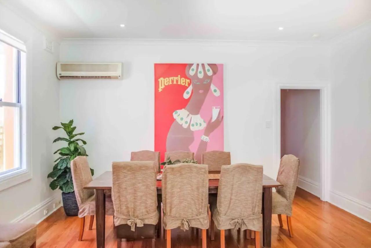 Ferienhaus Wunderschöne Villa am Bondi Beach! (2647112), North Bondi, , New South Wales, Australien, Bild 10