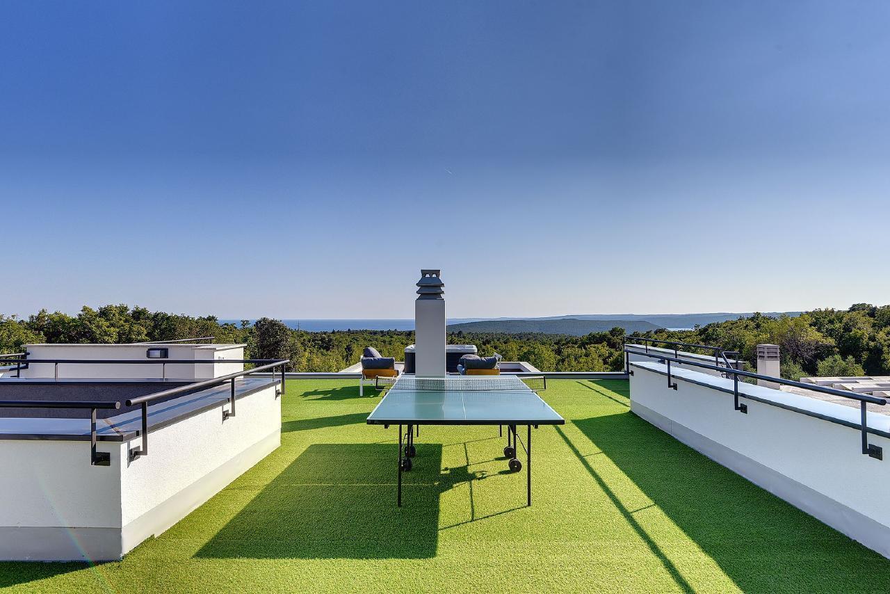 Ferienhaus Moderne