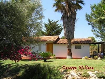 Maison de vacances Casetta Giuliana - ideal für ein Paar-Wi-fi-Internet (265647), Lido di Noto, Siracusa, Sicile, Italie, image 1