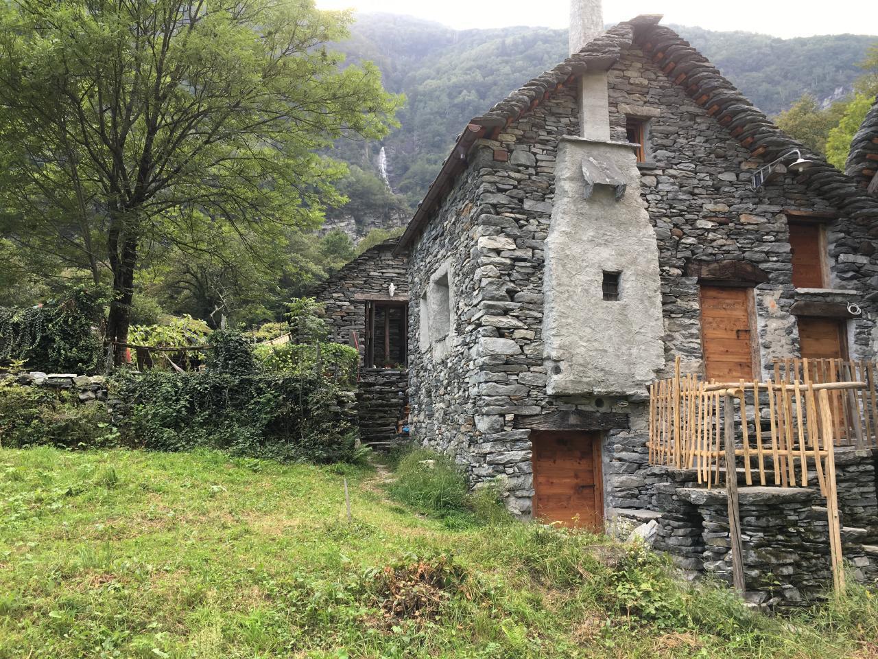 Ferienhaus Rustico Ca'd'Damunt (2651802), Cevio, Maggiatal, Tessin, Schweiz, Bild 1