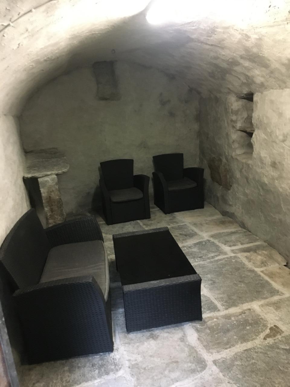 Ferienhaus Rustico Ca'd'Damunt (2651802), Cevio, Maggiatal, Tessin, Schweiz, Bild 14
