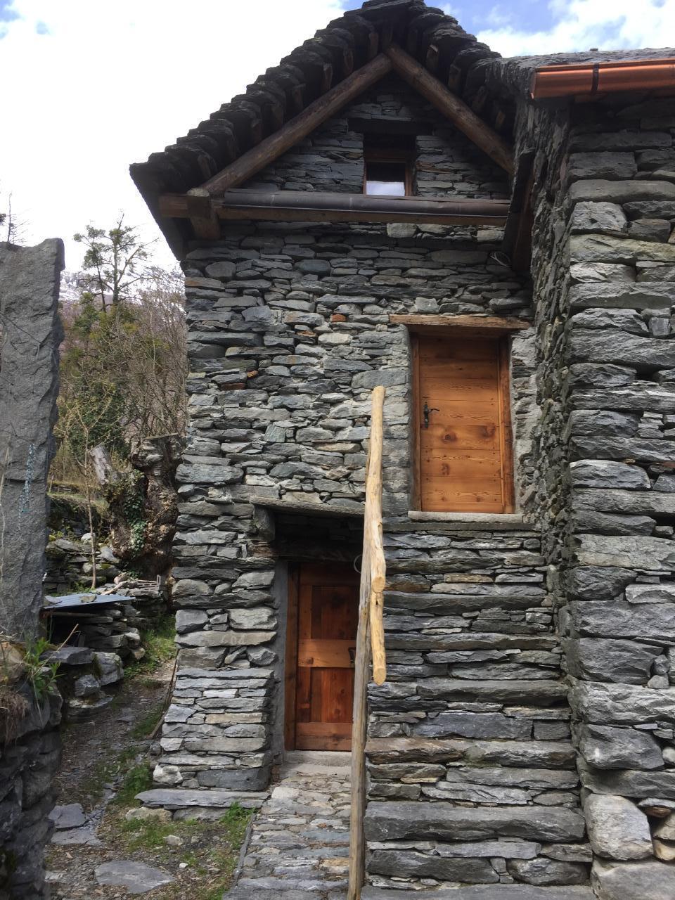 Ferienhaus Rustico Ca'd'Damunt (2651802), Cevio, Maggiatal, Tessin, Schweiz, Bild 7