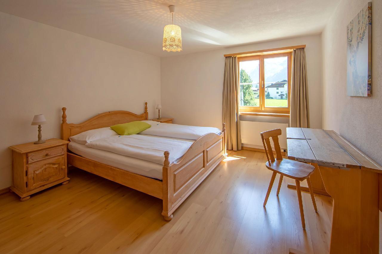 Appartement de vacances Sport-Lodge Klosters Apartment 3 (2655639), Klosters, Davos - Klosters - Prättigau, Grisons, Suisse, image 4