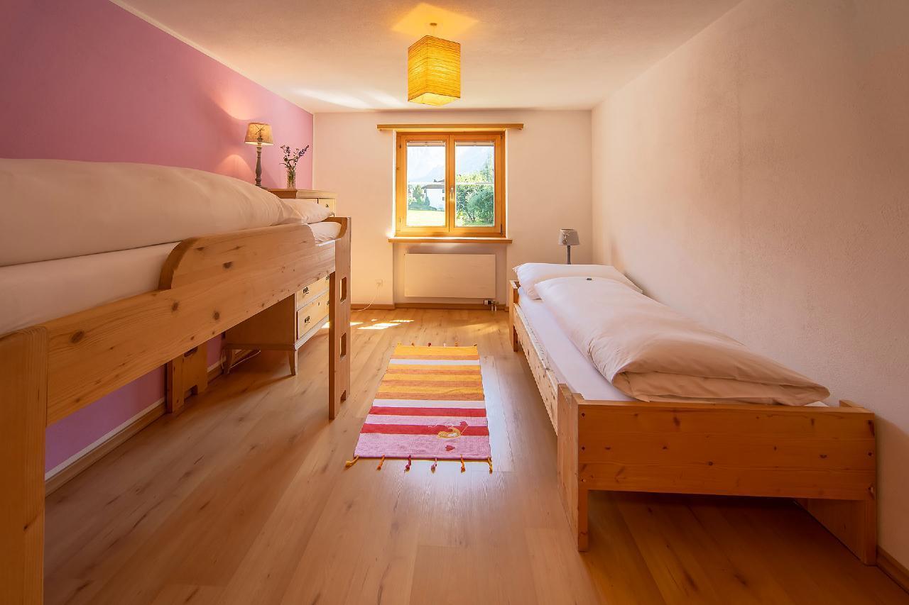 Appartement de vacances Sport-Lodge Klosters Apartment 3 (2655639), Klosters, Davos - Klosters - Prättigau, Grisons, Suisse, image 5