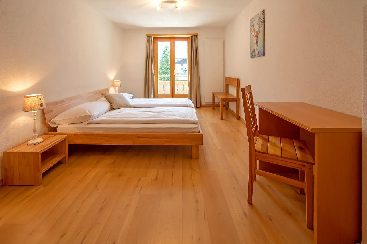 Appartement de vacances Sport-Lodge Klosters Apartment 3 (2655639), Klosters, Davos - Klosters - Prättigau, Grisons, Suisse, image 3