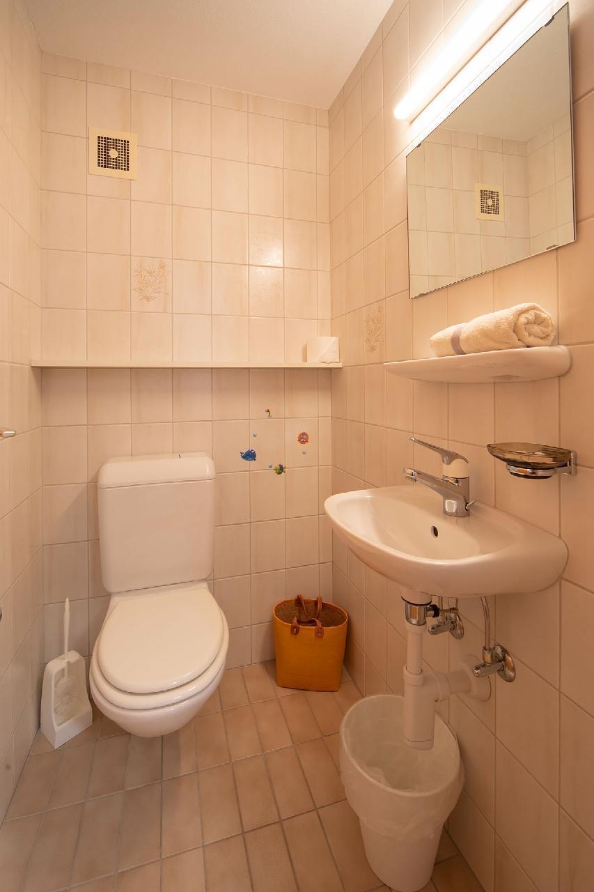 Appartement de vacances Sport-Lodge Klosters Apartment 3 (2655639), Klosters, Davos - Klosters - Prättigau, Grisons, Suisse, image 8