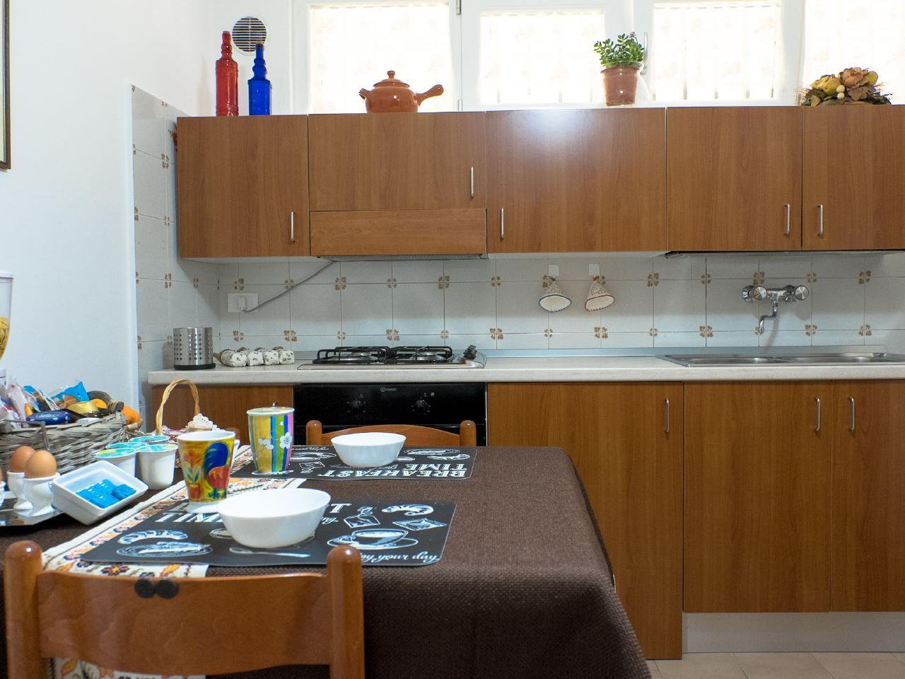 Ferienhaus Beim Schriftsteller zu Hause (2655674), Matera, Matera, Basilikata, Italien, Bild 6
