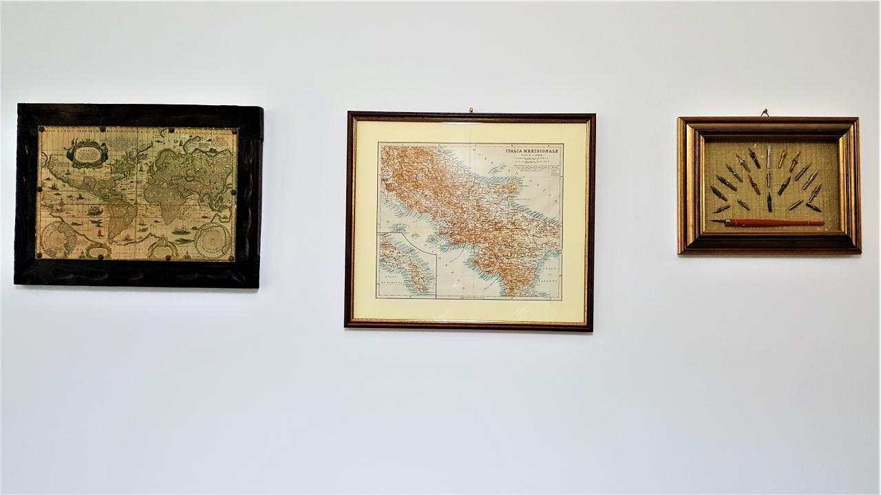 Ferienhaus Beim Schriftsteller zu Hause (2655674), Matera, Matera, Basilikata, Italien, Bild 22