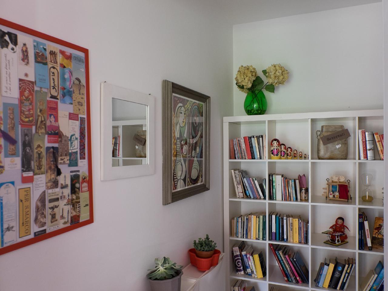 Ferienhaus Beim Schriftsteller zu Hause (2655674), Matera, Matera, Basilikata, Italien, Bild 3