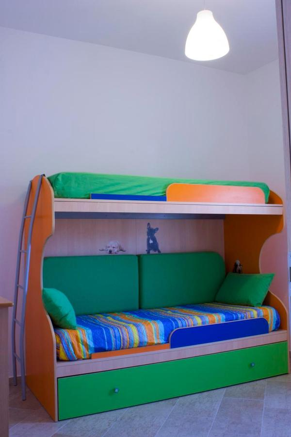 Holiday apartment Case Playa a pochi passi dal mare (2655826), Balestrate, Palermo, Sicily, Italy, picture 12
