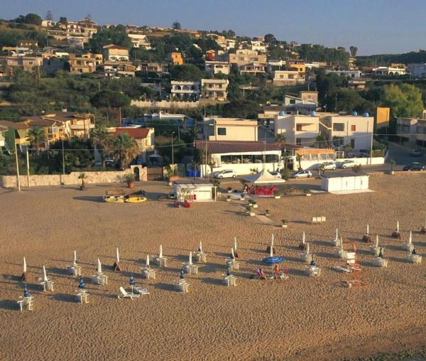 Holiday apartment Case Playa a pochi passi dal mare (2655826), Balestrate, Palermo, Sicily, Italy, picture 4