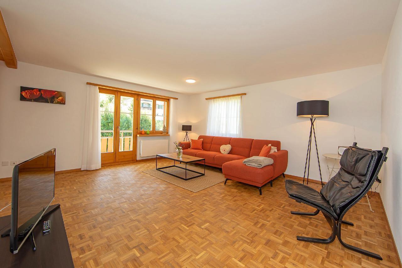 Appartement de vacances Sport-Lodge Klosters Apartment 2 (2656442), Klosters, Davos - Klosters - Prättigau, Grisons, Suisse, image 2
