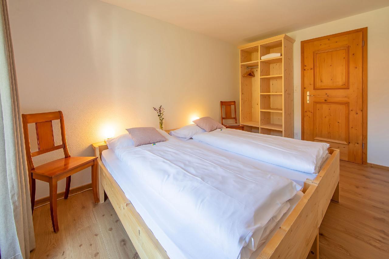 Appartement de vacances Sport-Lodge Klosters Apartment 2 (2656442), Klosters, Davos - Klosters - Prättigau, Grisons, Suisse, image 5