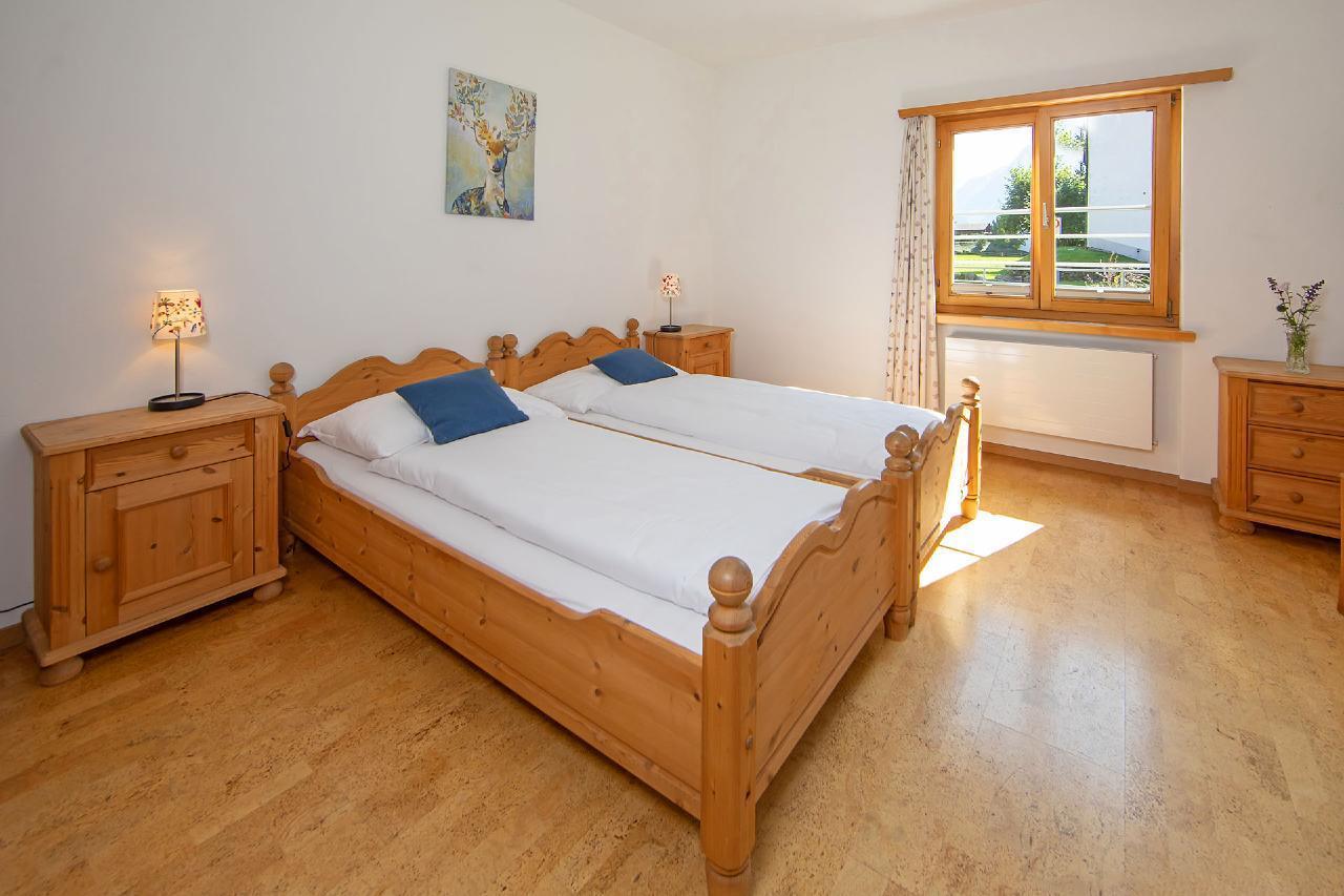 Appartement de vacances Sport-Lodge Klosters - Gartenblick (2656664), Klosters, Davos - Klosters - Prättigau, Grisons, Suisse, image 7