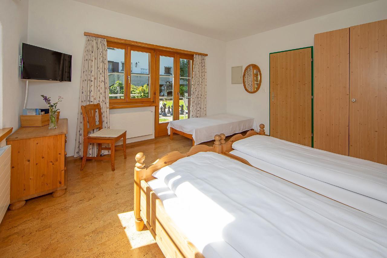 Appartement de vacances Sport-Lodge Klosters - Gartenblick (2656664), Klosters, Davos - Klosters - Prättigau, Grisons, Suisse, image 6