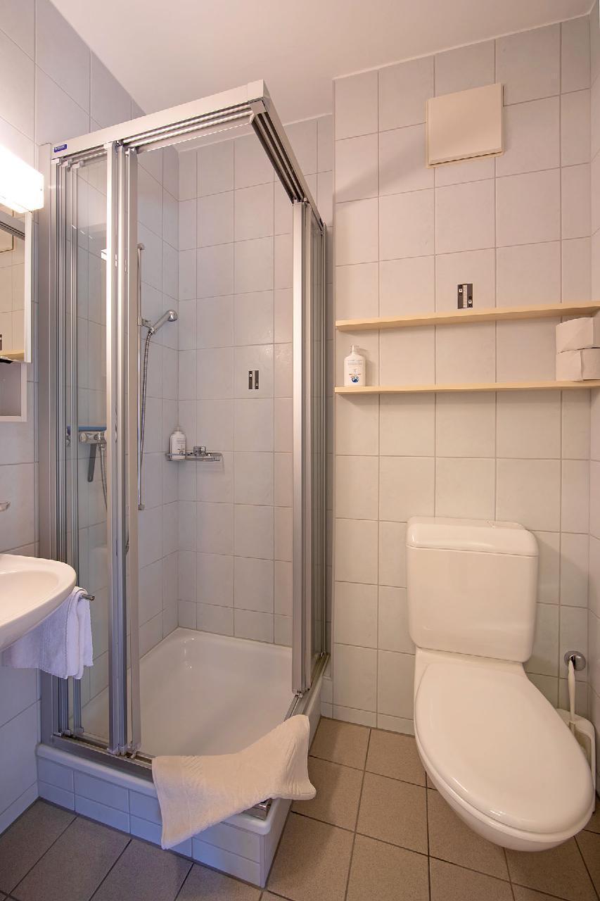 Appartement de vacances Sport-Lodge Klosters - Gartenblick (2656664), Klosters, Davos - Klosters - Prättigau, Grisons, Suisse, image 10