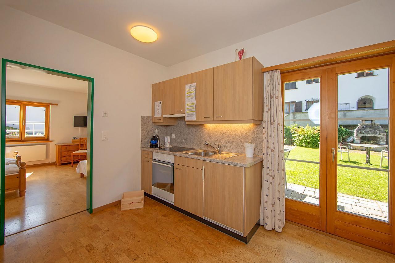 Appartement de vacances Sport-Lodge Klosters - Gartenblick (2656664), Klosters, Davos - Klosters - Prättigau, Grisons, Suisse, image 3