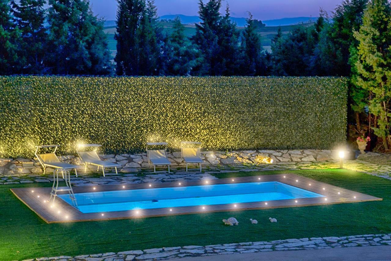 Ferienhaus Natur, gutes Essen und Entspannung in der kleinen Toskana Italiens (2657391), Petacciato, Adriaküste (Molise), Molise, Italien, Bild 2