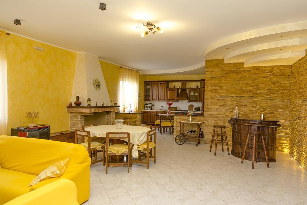 Ferienhaus Natur, gutes Essen und Entspannung in der kleinen Toskana Italiens (2657391), Petacciato, Adriaküste (Molise), Molise, Italien, Bild 5