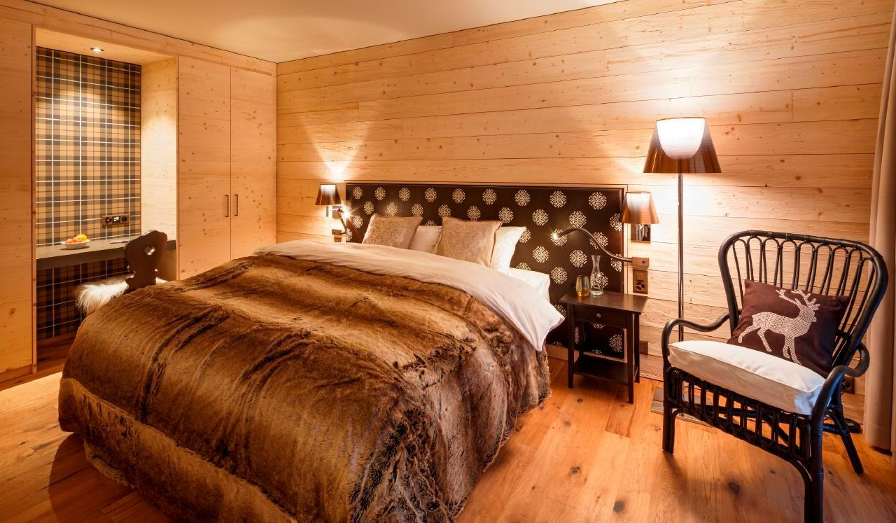 Appartement de vacances 3-Zimmer-Ferienwohnung im Chalet Piz Buin (2658709), Klosters, Davos - Klosters - Prättigau, Grisons, Suisse, image 2