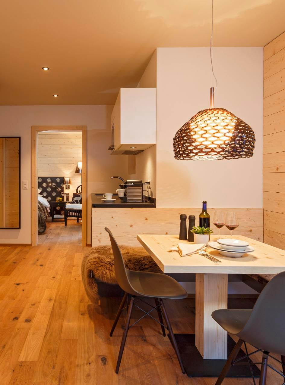 Appartement de vacances 3-Zimmer-Ferienwohnung im Chalet Piz Buin (2658709), Klosters, Davos - Klosters - Prättigau, Grisons, Suisse, image 3