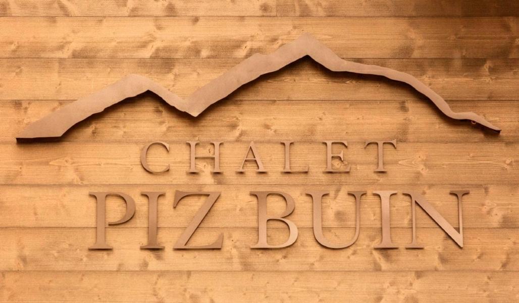 Appartement de vacances Studio Chalet Piz Buin (2663826), Klosters, Davos - Klosters - Prättigau, Grisons, Suisse, image 8