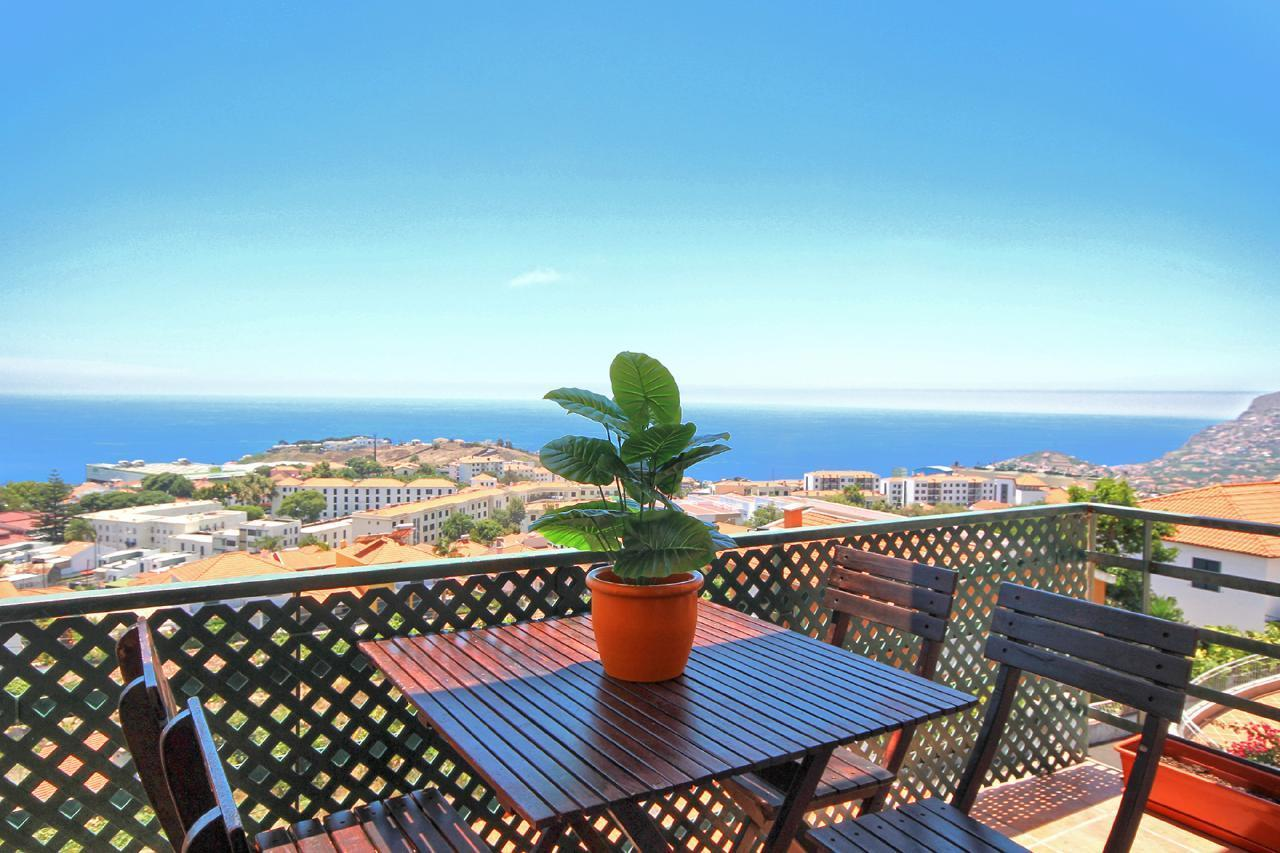 Barcelos Apartment by Holiday Rental Madeira