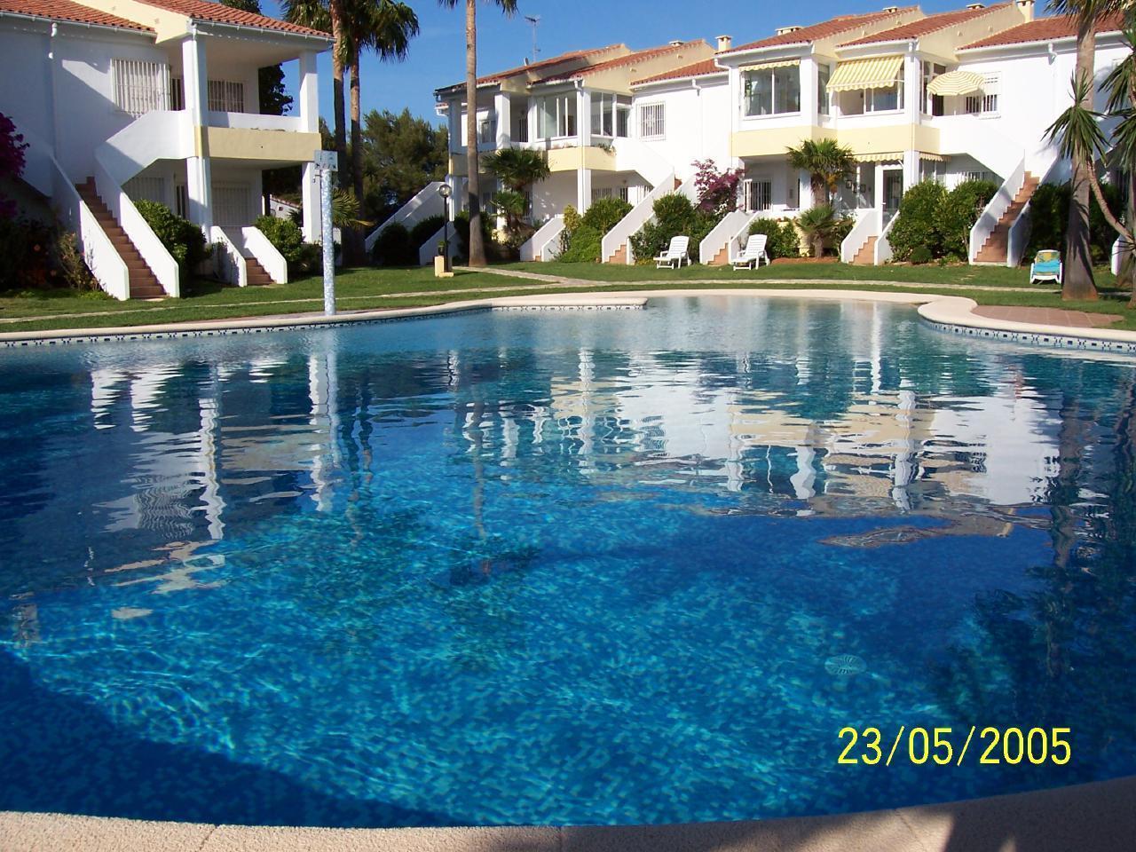 Ferienwohnung Denia Costa Blanca, in Orts- und Strandnähe (267507), Dénia, Costa Blanca, Valencia, Spanien, Bild 17