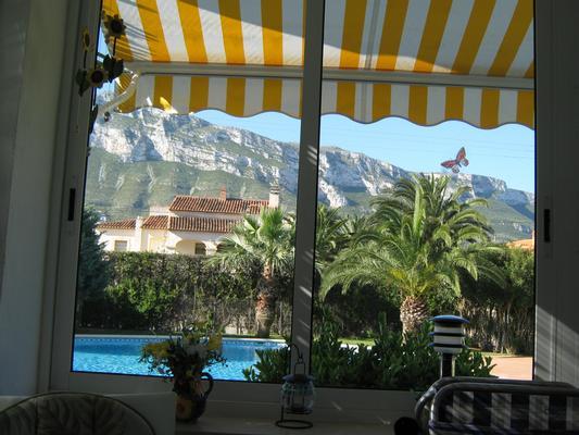 Ferienwohnung Denia Costa Blanca, in Orts- und Strandnähe (267507), Dénia, Costa Blanca, Valencia, Spanien, Bild 6
