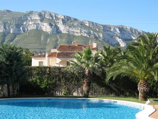 Ferienwohnung Denia Costa Blanca, in Orts- und Strandnähe (267507), Dénia, Costa Blanca, Valencia, Spanien, Bild 7