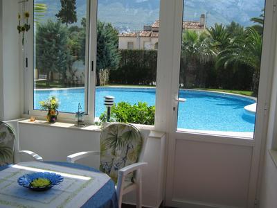 Ferienwohnung Denia Costa Blanca, in Orts- und Strandnähe (267507), Dénia, Costa Blanca, Valencia, Spanien, Bild 13