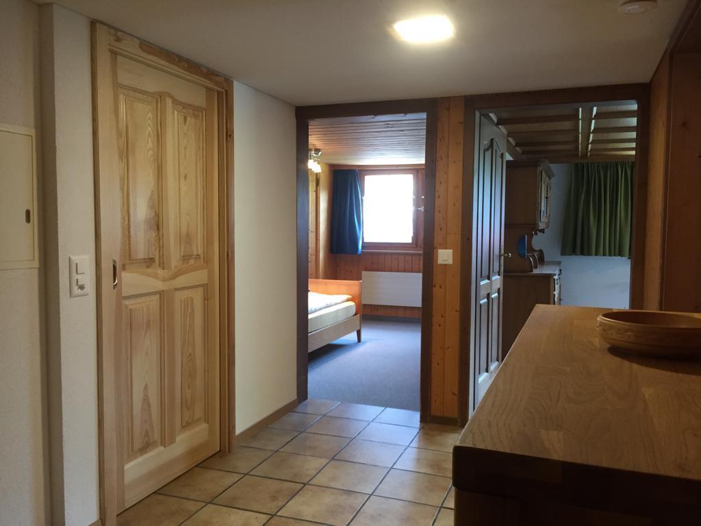 Appartement de vacances gemütliche und geräumige Ferienwohnung (2670502), Nesslau, Toggenbourg, Suisse Orientale, Suisse, image 8