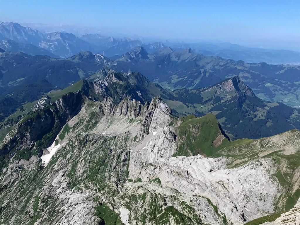 Appartement de vacances gemütliche und geräumige Ferienwohnung (2670502), Nesslau, Toggenbourg, Suisse Orientale, Suisse, image 12