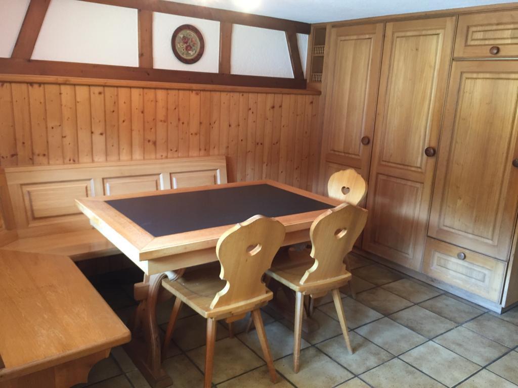 Appartement de vacances gemütliche und geräumige Ferienwohnung (2670502), Nesslau, Toggenbourg, Suisse Orientale, Suisse, image 5