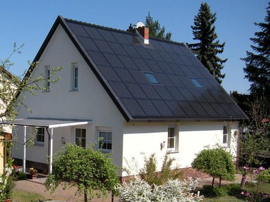 Ferienhaus Luxuriöses Ferienhaus mit Whirlpool (268430), Woltersdorf, Oder-Spree, Brandenburg, Deutschland, Bild 1