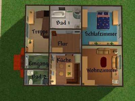 Ferienhaus Luxuriöses Ferienhaus mit Whirlpool (268430), Woltersdorf, Oder-Spree, Brandenburg, Deutschland, Bild 16