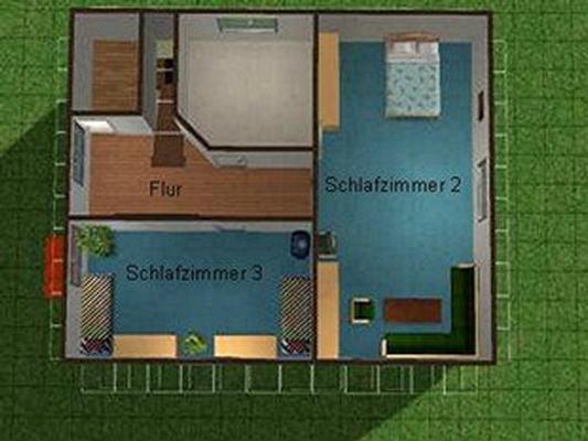 Ferienhaus Luxuriöses Ferienhaus mit Whirlpool (268430), Woltersdorf, Oder-Spree, Brandenburg, Deutschland, Bild 15
