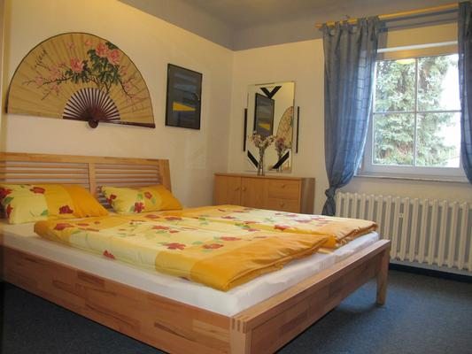Ferienhaus Luxuriöses Ferienhaus mit Whirlpool (268430), Woltersdorf, Oder-Spree, Brandenburg, Deutschland, Bild 8