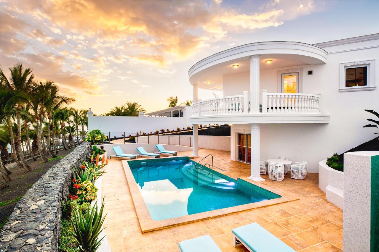 Villa Vista Calero Villa  Lanzarote