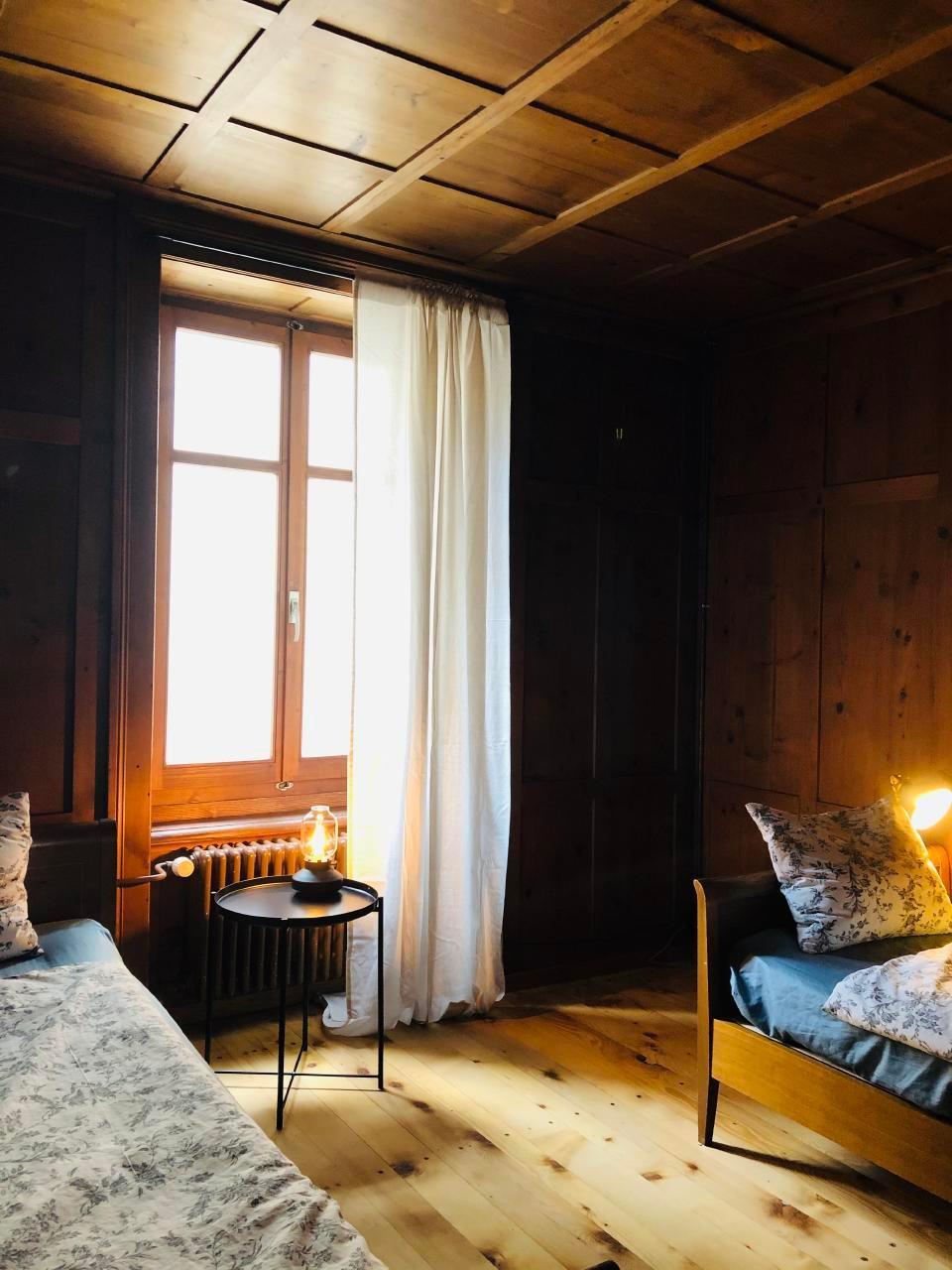 Holiday apartment Holmes Home (2681587), Meiringen, Meiringen - Hasliberg, Bernese Oberland, Switzerland, picture 11