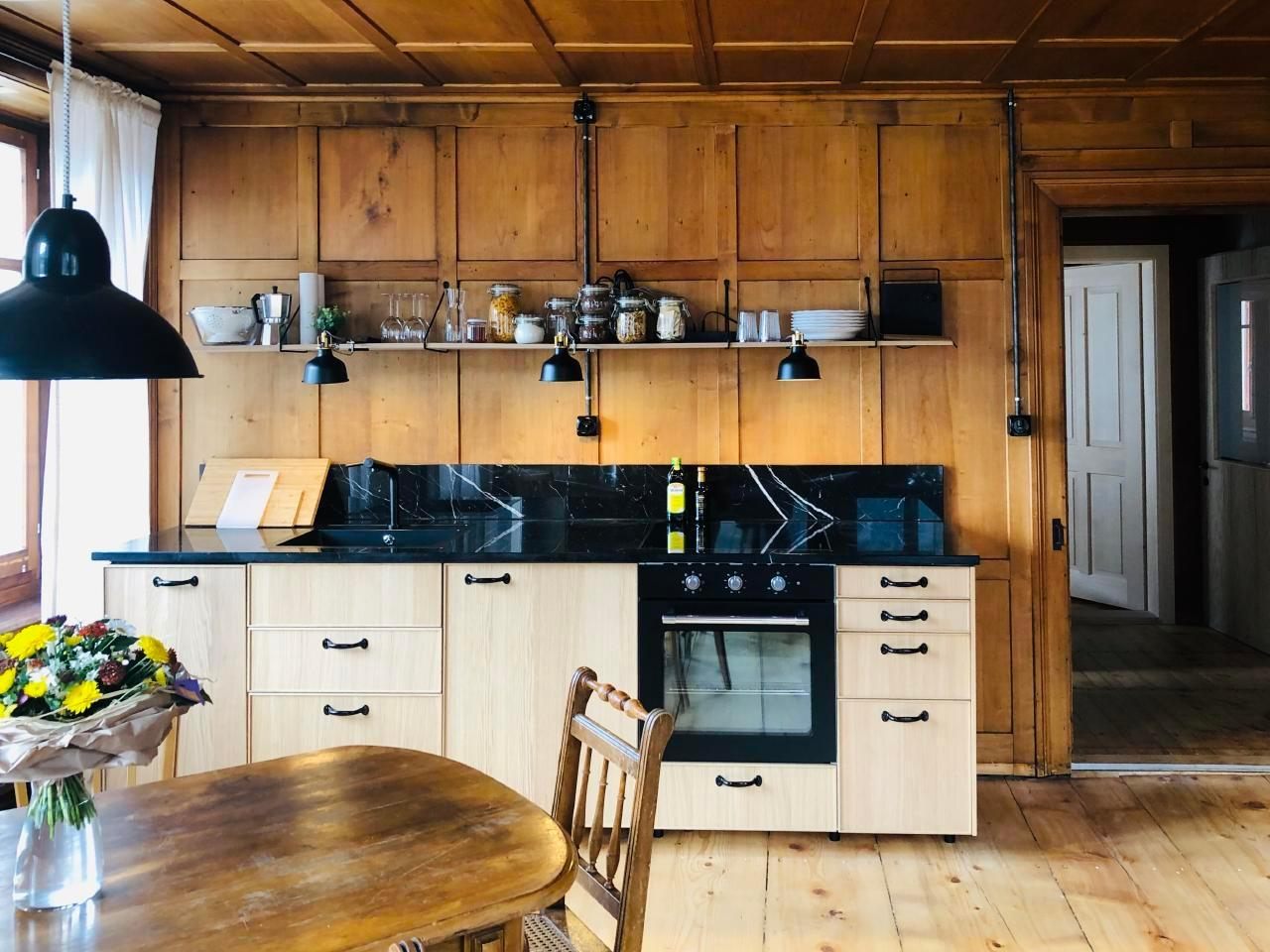 Holiday apartment Holmes Home (2681587), Meiringen, Meiringen - Hasliberg, Bernese Oberland, Switzerland, picture 3