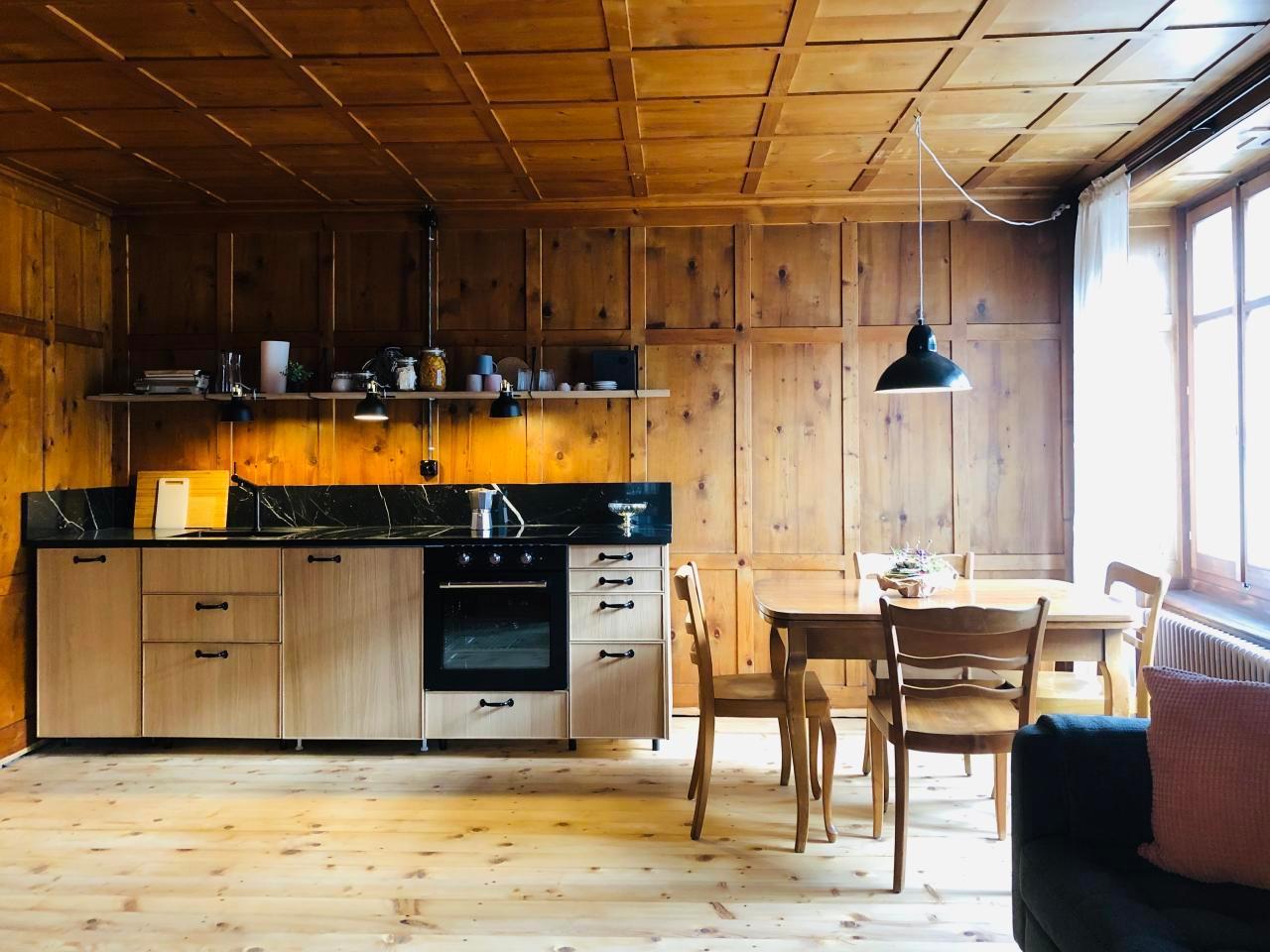 Holiday apartment Holmes Home (2681587), Meiringen, Meiringen - Hasliberg, Bernese Oberland, Switzerland, picture 14