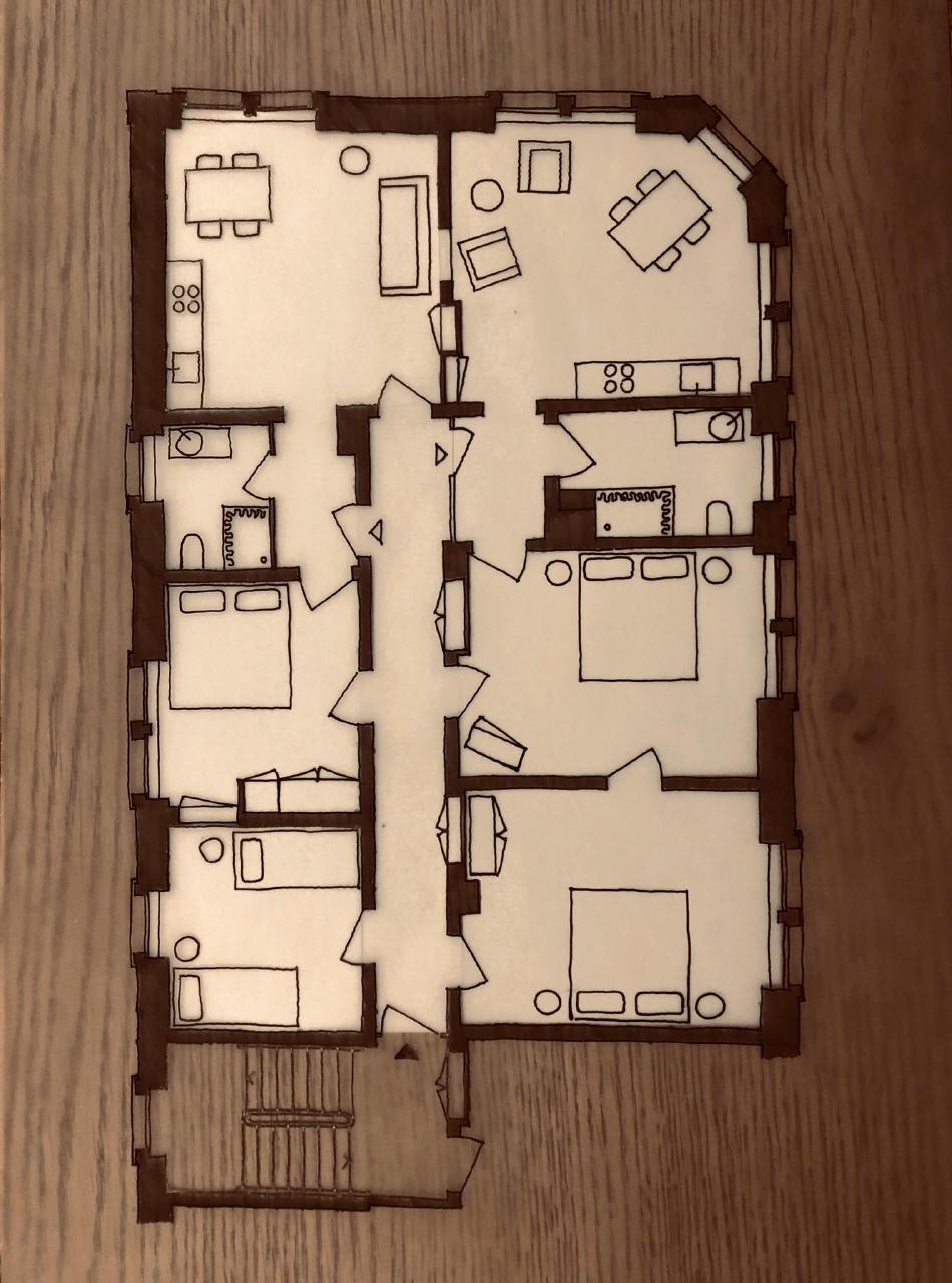 Holiday apartment Holmes Home (2681587), Meiringen, Meiringen - Hasliberg, Bernese Oberland, Switzerland, picture 16