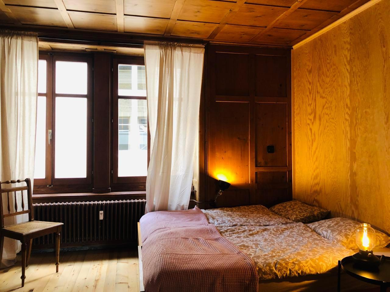 Holiday apartment Holmes Home (2681587), Meiringen, Meiringen - Hasliberg, Bernese Oberland, Switzerland, picture 12