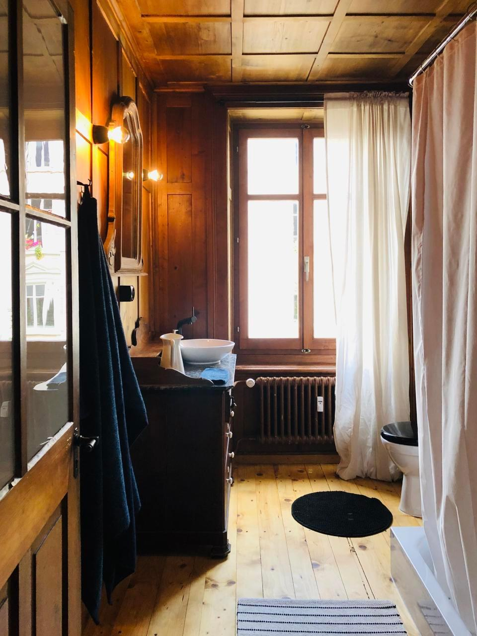 Holiday apartment Holmes Home (2681587), Meiringen, Meiringen - Hasliberg, Bernese Oberland, Switzerland, picture 5